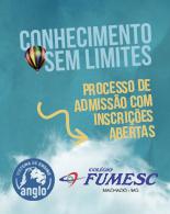 FUMESC - Banner - Colégio