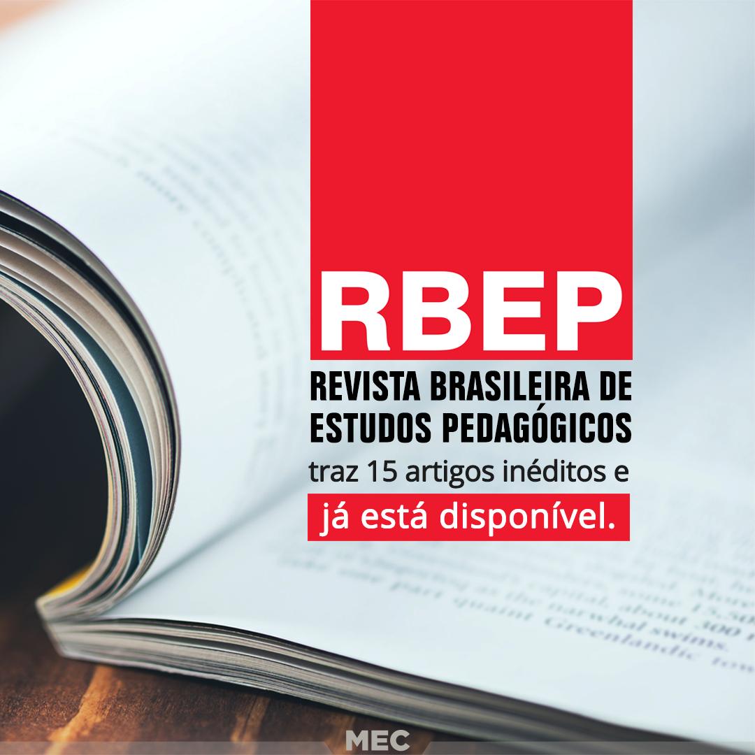 revista INEP
