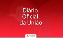 #DiárioOficial | Altera o Cronograma do Censo 2021
