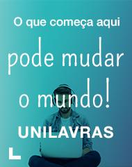 Banner Unilavras