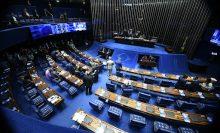 Senado aprova prorrogação da suspensão de dívidas com o Fies