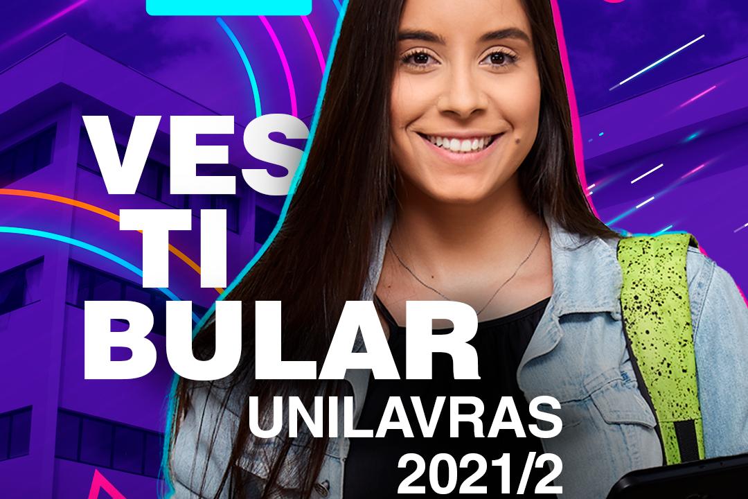 Vestibular Unilavras: Conhecimento que transforma