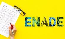 ENADE – Questionário do Estudante disponível para preenchimento